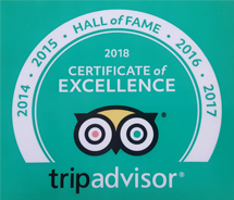 Palapon - Tripadvisor Hall Of Fame