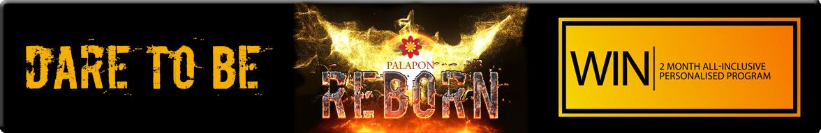 palapon dare to be reborn